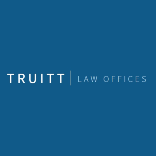 Company Logo For Truitt Law Offices'