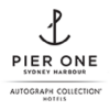 Pier One Sydney Harbour'
