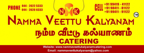 Best Veg Catering Services'