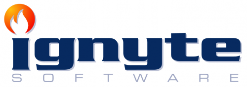 Logo for Ignyte Software'