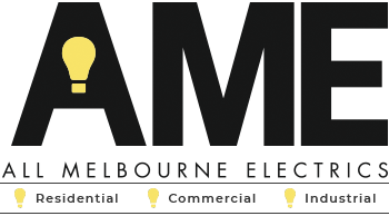 Company Logo For Major Electrical Contractors Melbourne - AM'