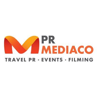 Company Logo For PR MEDIACO'