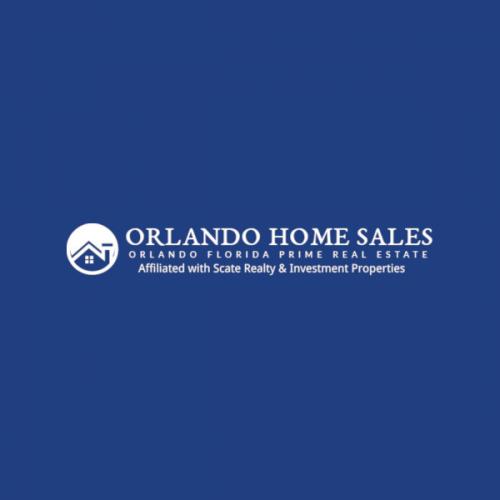 Company Logo For Orlando Home Sales'