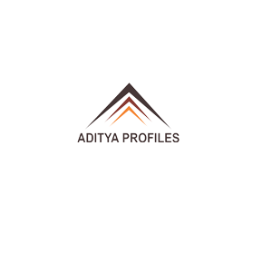 Company Logo For Aditya Profiles'