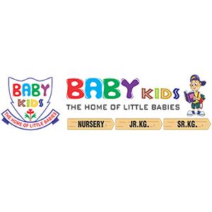 Company Logo For Baby Kids School'