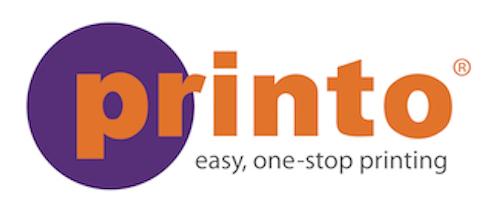 Company Logo For Printo'