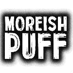 Company Logo For Moreish Puff'