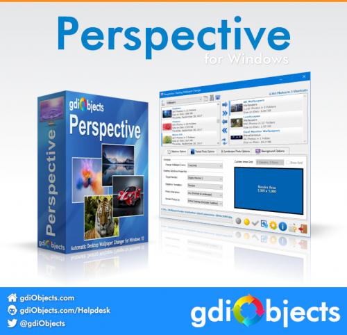 Perspective - Presentation'