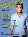 DJ James Kennedy'