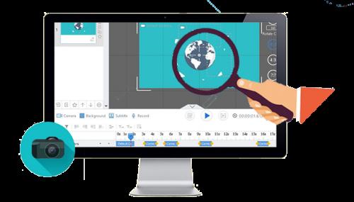 animated presentation software'