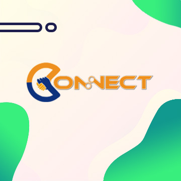 Company Logo For Connect Helpline'