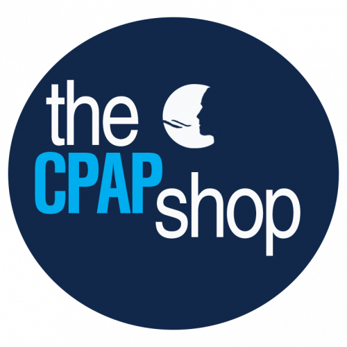 Company Logo For The CPAP Shop'