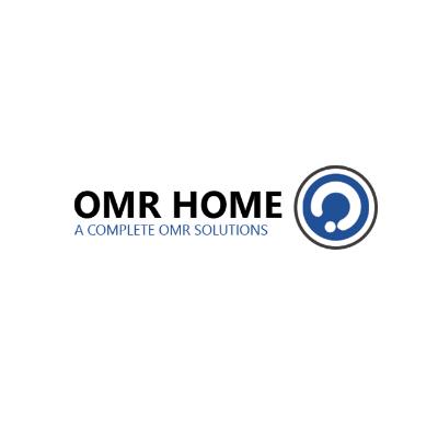 Company Logo For OMR Home'