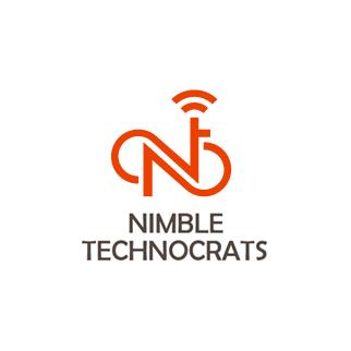 Company Logo For Nimble Technocrats'