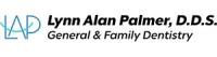 Lynn Alan Palmer DDS Logo