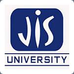 Company Logo For JIS University'