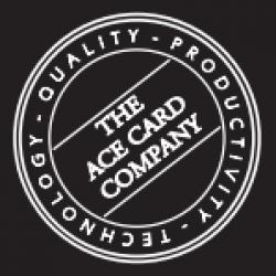 Company Logo For The Ace Card Company'