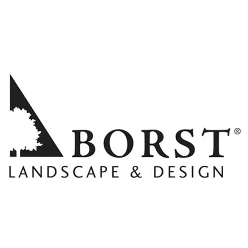 Company Logo For Borst Landscape & Design'