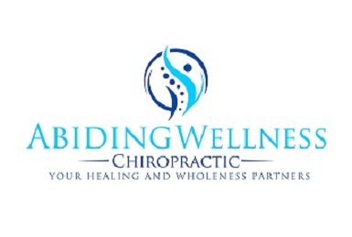 Company Logo For Abiding Wellness Chiropractic'
