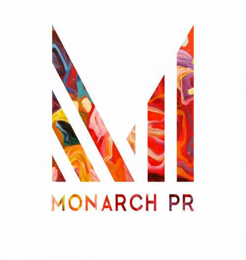 MonarchPRla Logo'