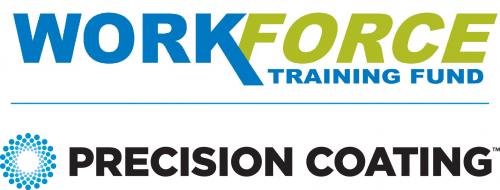 Precision Coating Co., Inc. Awarded Workforce Training Fund'