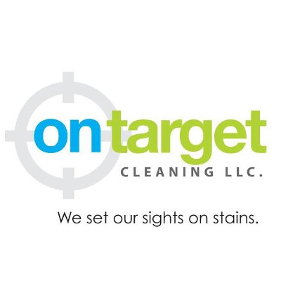 Company Logo For On Target Cleaning'