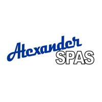 Alexander Spas Logo