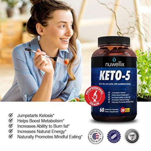 Keto-5'