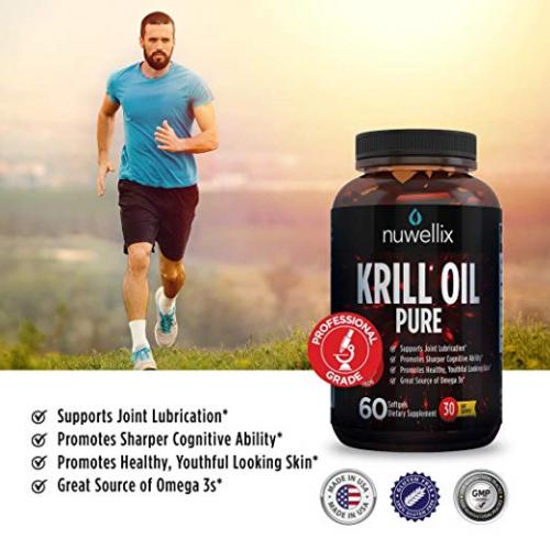 Krill Oil'