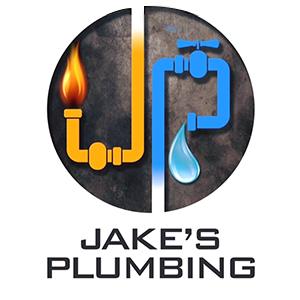 Company Logo For Jake's Plumbing'