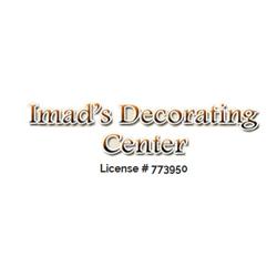 Company Logo For Imad's Decorating Center'