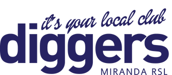 Company Logo For Miranda RSL club'