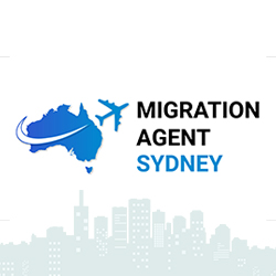 Company Logo For Migration Agent Sydney'