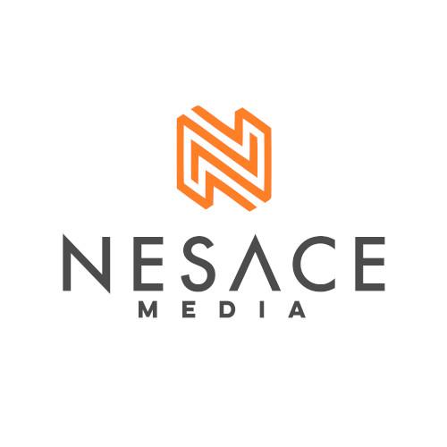Company Logo For Nesace Media'