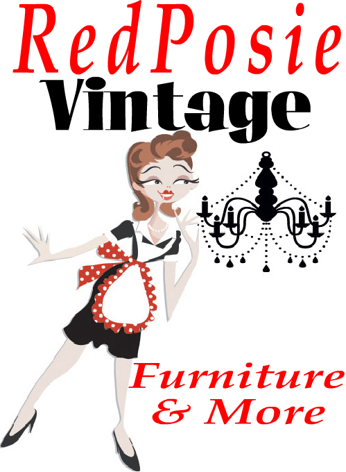 Vintage Furniture and Home Decor Store'