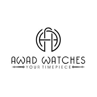 Company Logo For Awad Watches'