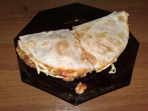 tortillas'