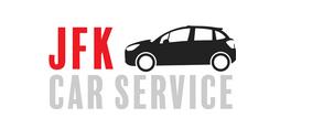 Company Logo For JFK Car Service CT'