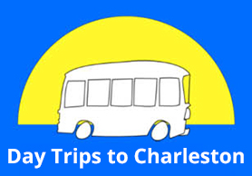 Company Logo For Day Trips to Charleston'