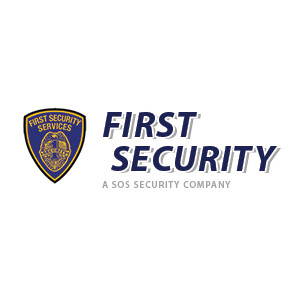 Company Logo For First Security Services'