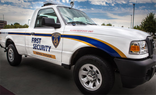 Rockville Private Security Guards'