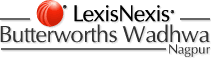 Logo for LexisNexis'