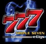 777 eCigs'