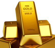 Investing in Gold'
