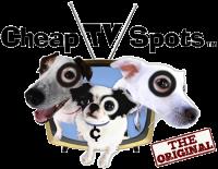 CheapTVSpots.com Logo