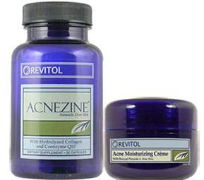 Revitol Acnezine'