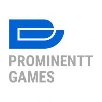 Prominentt Games Logo