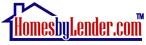 Logo for Homesbylender'