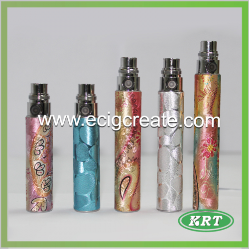 SWIG electronic cigarette battery'