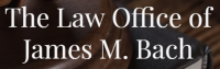 Law Office of James M. Bach Logo